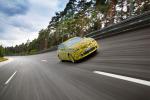 Dopo lunghi test nuova Opel Astra è in dirittura d'arrivo