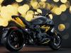 """Ducati, nuova versione """"Black and Steel"""" per Diavel 1260 S"""