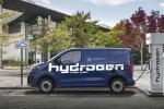 è-Jumpy Hydrogen, Citroèn offre la più ampia gamma elettrificata