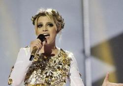 Emma Marrone all'Eurovision 2014, il video della sua esibizione La cantante italiana era in gara con «La mia città» - Corriere Tv