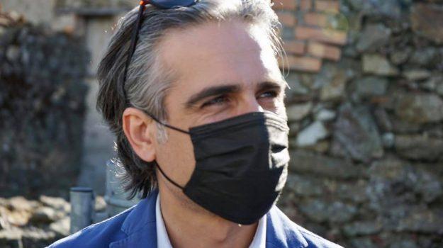elezioni, reggio calabria, Giuseppe Falcomatà, Reggio, Cronaca