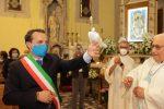 Messina, l'omaggio alla Madonna di Montalto senza... il tradizionale volo della colomba