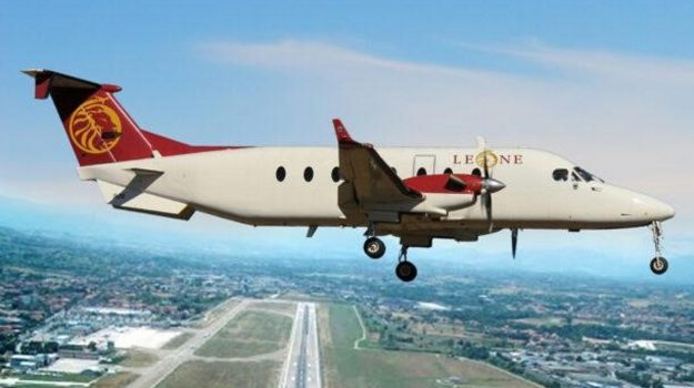 FlyLeOne, lamezia terme, nuovi voli, pescara, Catanzaro, Cronaca