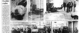 """'Ndrangheta, la faida di Taurianova e la mattanza del """"venerdi nero"""" - LA STORIA"""