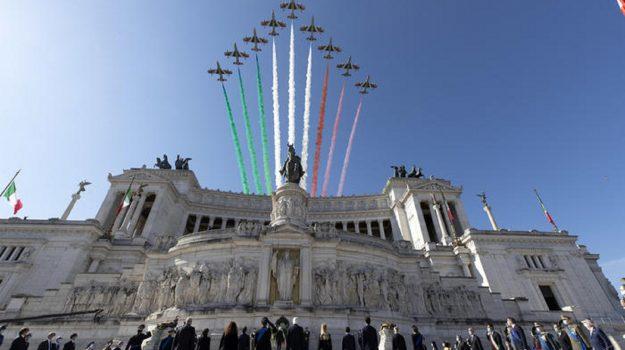 2 giugno, festa della repubblica, Sicilia, Cronaca