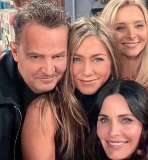 """""""Friends the reunion"""", un po' documentario un po' amarcord"""