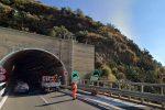 """""""Estate Sicura"""": le prossime verifiche sulla A18 Messina-Catania"""