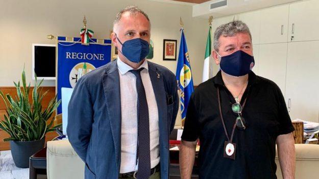 calabria, turismo, Massimo Garavaglia, Nino Spirlì, Catanzaro, Calabria, Cronaca