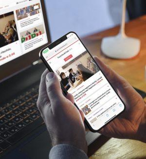 Vola Gazzetta del Sud Online: ad agosto +16% e oltre 8 milioni di utenti. Bene anche il Giornale di Sicilia