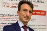 Commissione nazionale Ricerca, nominato il docente Unical Gianluigi Greco