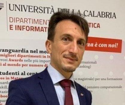 commissione nazional ricerche, Gianluigi Greco, Sandra Savaglio, Calabria, Politica