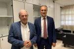 """Nuovi studios a Lamezia, Giannetta: """"Anche la Calabria avrà il suo Posto al Sole"""""""