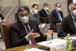 """Giorgetti """"Il Nutriscore un attacco al Made in Italy"""""""