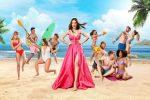Love Island, vietato rimanere single! A condurlo la popolare influencer Giulia De Lellis