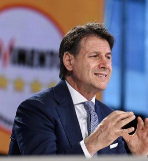 """Conte sceglie i vice e conferma appoggio a Draghi """"anche se paghiamo costo politico"""""""