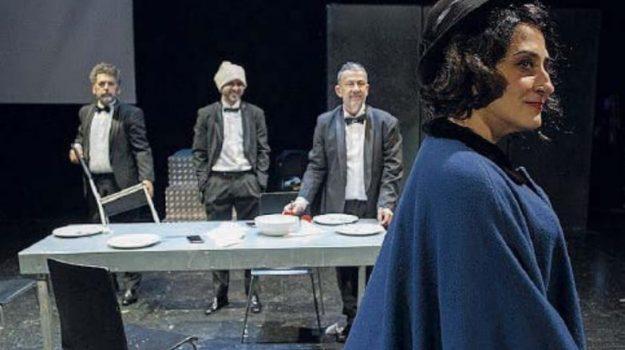 teatro, adele tirante, Ninni Bruschetta, Sicilia, Cultura