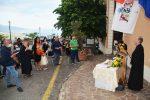 Giornata della memoria a Guardia Piemontese per non dimenticare l'eccidio dei valdesi