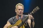 Sting riparte da Taormina: il 27 settembre al Teatro Antico l'unica tappa italiana