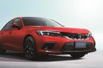Honda svela la nuova generazione di Civic