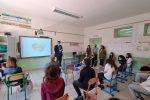 Al liceo Campanella di Lamezia e a Vena di Maida si conclude il concorso dedicato ad Antonio Saffiotti