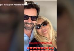 Il ritorno di Mara Venier sui social dopo l'intervento sfortunato ai denti Al fianco di Alberto Matano - Ansa