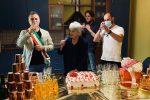 A Stefanaconi si vive bene ed a lungo: nonna Grazia compie 100 anni