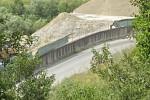 Incidente mortale a Lamezia lungo la SS 280. Perde la vita un centauro