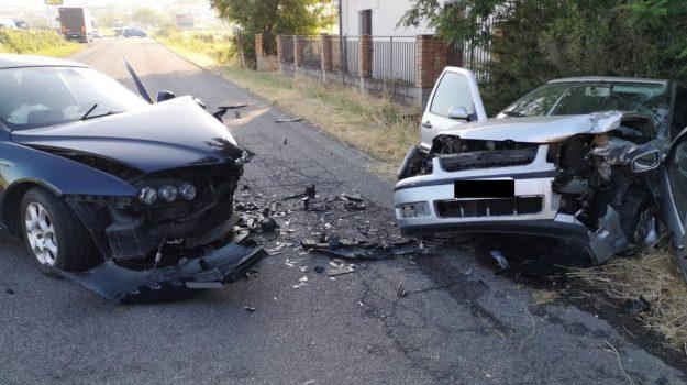 incidente s, incidente stradale, Cosenza, Cronaca