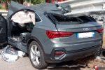 Incidente sulla Messina-Palermo: 27enne di S. Stefano trasportato in ospedale