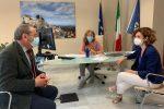 """Ufficio scolastico Calabria, l'assessore Savaglio: """"Con il Ministero sintonia istituzionale"""""""