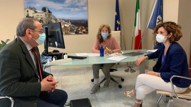 calabria, istruzione, scuola, Sandra Savaglio, Calabria, Cronaca
