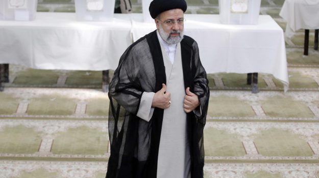 elezioni, iran, ottavo presidente, Ebrahim Raisi, Sicilia, Mondo