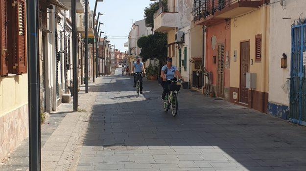 isola pedonale, messina, torre faro, Messina, Cronaca