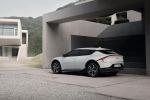 """Kia presenta EV6, Bitti """"Entro 2026 11 nuovi modelli elettrici"""""""