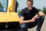 "Klaus Busse nominato ""Design Hero"" agli Autocar Awards 2021"