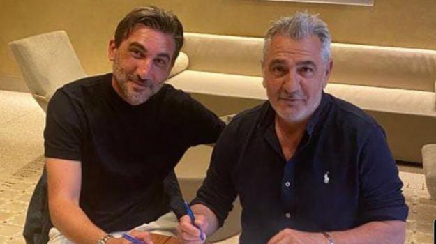nuovo allenatore crotone, Francesco Modesto, Gianni Vrenna, Catanzaro, Sport