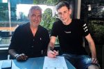 Crotone, il difensore Davide Mondonico è il primo acquisto del club
