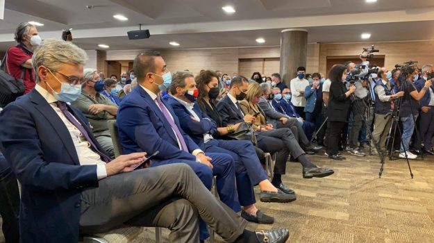 centrodestra, elezioni regionali calabria, Calabria, Politica