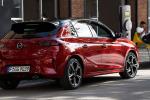 Le nuove tecnologie di Opel per le City Car