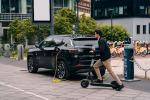 Leasys e Helbiz insieme per un progetto di mobilità sostenibile