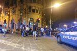 Messina, lite tra via Cesare Battisti e via I Settembre: identificato responsabile