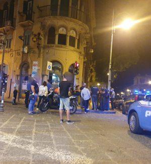 Messina, furibonda lite tra via Cesare Battisti e I settembre: identificato responsabile