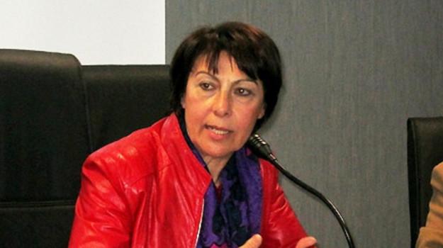 calabria, centrosinistra, elezioni, Amalia Bruni, Calabria, Cronaca