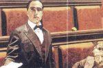 """Matteotti, eroe """"Solo"""". La ricostruzione storica di Riccardo Nencini"""