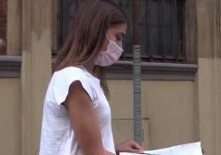 Maturità, al Liceo D'Azeglio di Torino: «Dopo due anni così non avere gli scritti è un'agevolazione» Anche quest'anno gli studenti sosterranno solo un'unica prova orale - Ansa