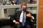 Il messaggio di legalità del questore di Messina, Gennaro Capoluongo