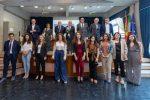 Messina, ecco i 10 universitari che hanno ricevuto i premi della Fondazione Andrea Arena