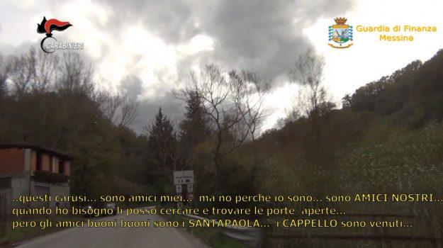 processo nebrodi, Antonino Gulino, Carmelo Gulino, Messina, Cronaca