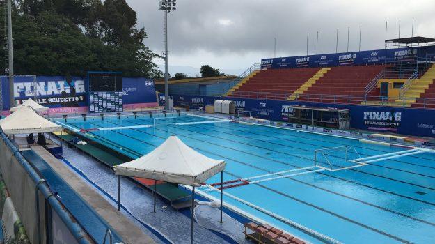 piscina cappuccini, Messina, Cronaca