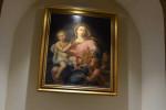 Messina, nel giorno della Patrona ritrovata una preziosa tela
